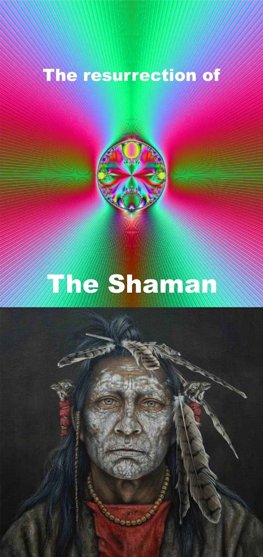 http://alcuinbramerton.blogspot.com/2004/12/resurrection-of-shaman.html