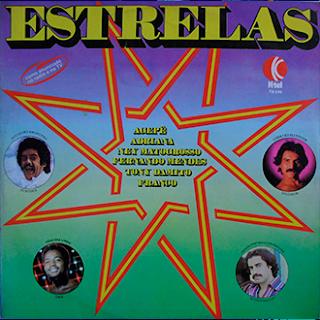 V. A - Estrelas (1977)
