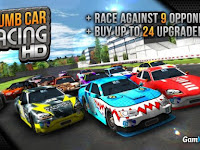 Download Thumb Car Racing Apk v1.3 Mod (All Car Was Bought & More)