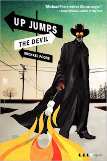 Interview with Michael Poore, author of Up Jumps the Devil - July 13, 2012