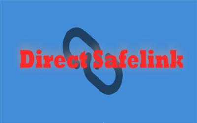 Tips Gokil Mengatasi Direct Safelink Converter Tanpa Membuka Url