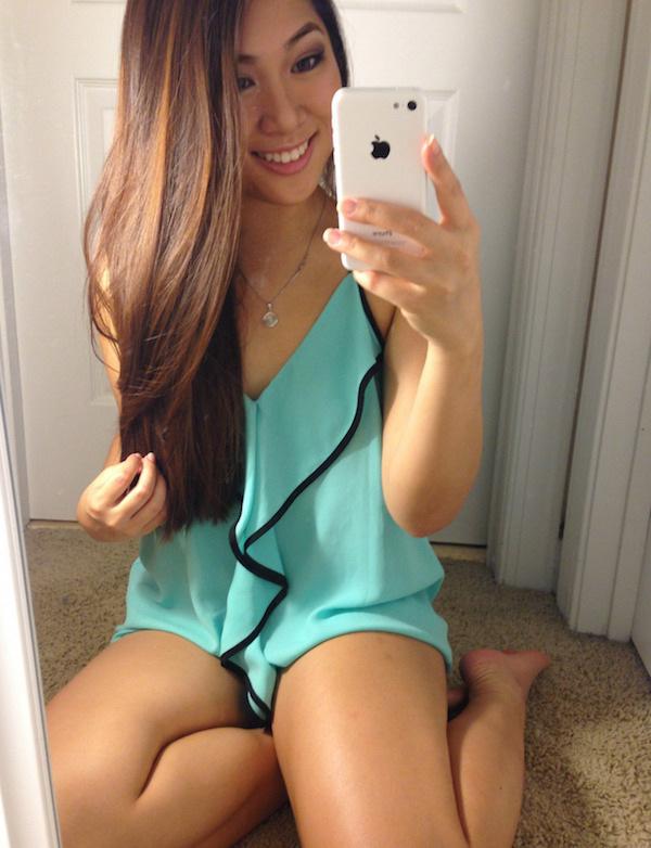 Cute Asian Massage 44