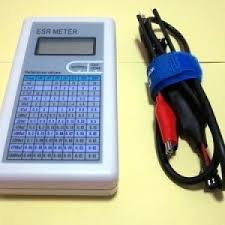 ESR meter digital