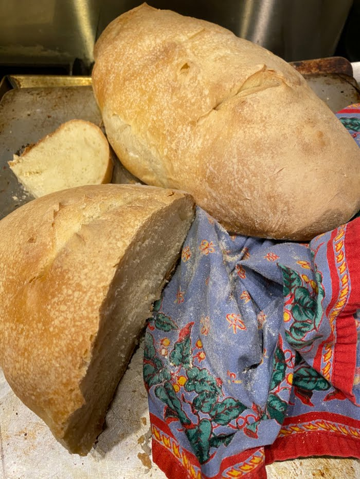 Bake This Easy Bread