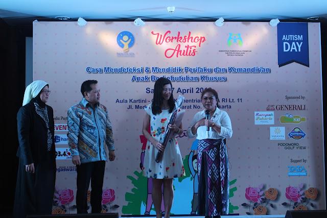 Generali iPLAN Wujud Perlindungan Terhadap Anak Berkebutuhan Khusus (ABK)
