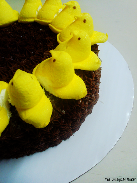 Kahlua Cake Yellow Mix Recipe