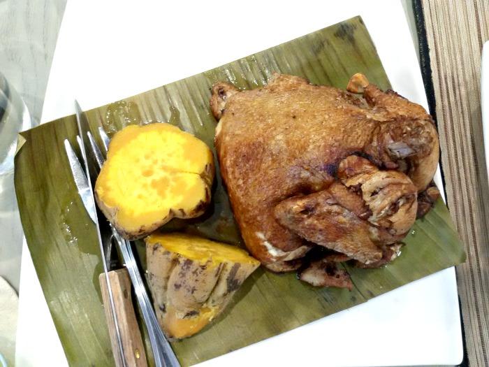 Salinas Restaurant Cebu