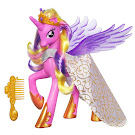 My Little Pony Talking Pony Princess Cadance Brushable Pony