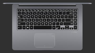 ASUS VivoBook S S510