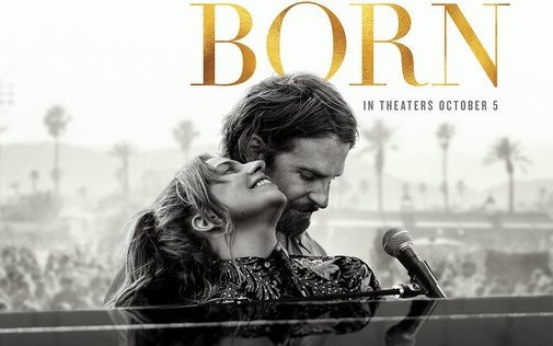 a star is born cinema paris