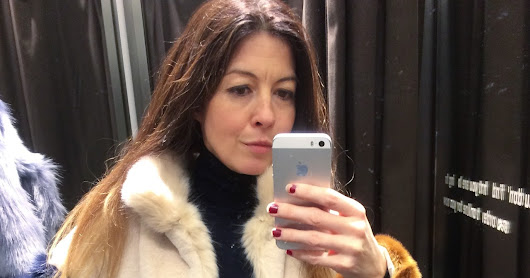 My Top Picks - Zara Faux Fur!