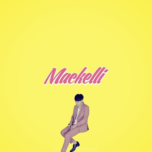 MACKELLI – love is – Single