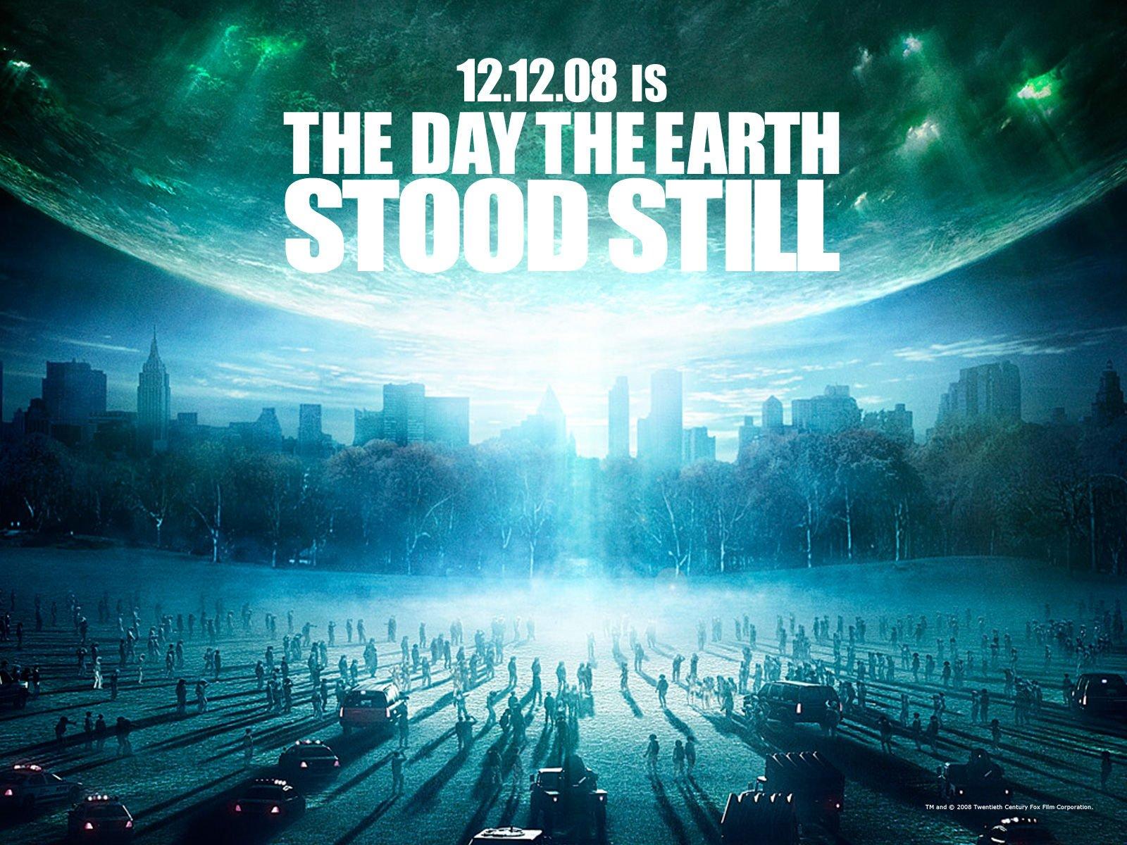 Filmsrruss The Day The Earth Stood Still 2008