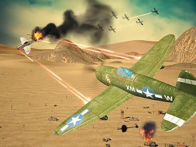 Amazing warplanes 2017 v1.2