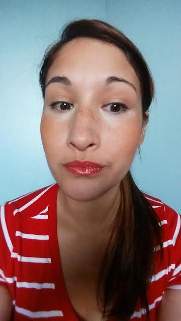 mommy makeup tutorial dark circles