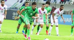 نادي الشرطة يعود بفوز من خارج ملعبه على فريق نواذيبو بهدف وحيد في البطولة العربية للأندية
