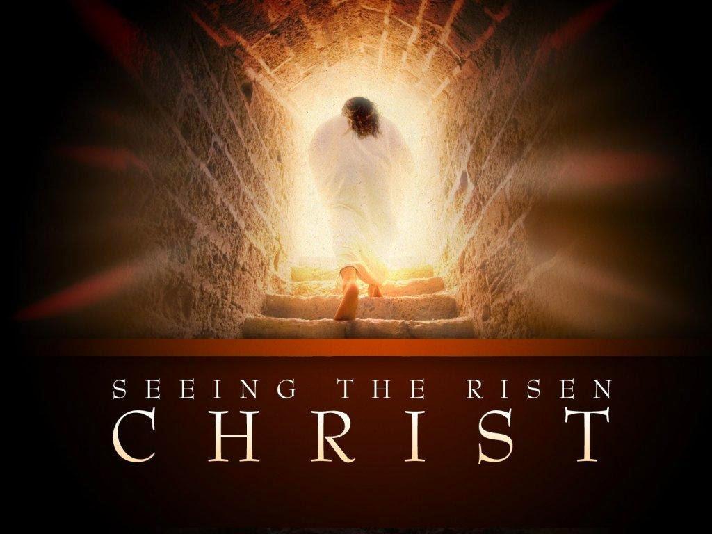 Necessariamente Buona Pasqua