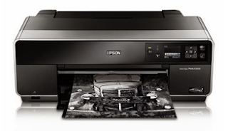 Epson Stylus Photo R3000 Printer Driver Download