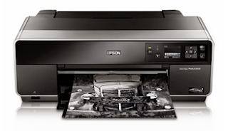 Epson Stylus Photo R3000 Printer Driver Download