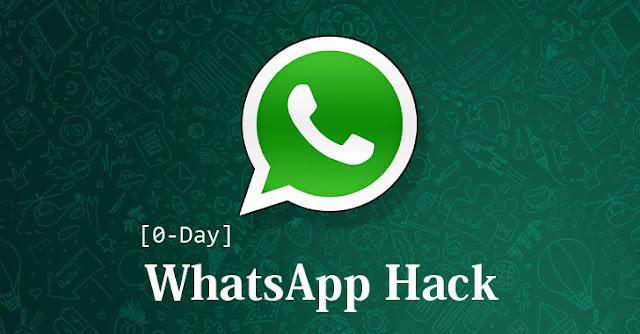 Hacker hanno scovato una falla 0-Day su Whatsapp per installare segretamente uno spyware sui telefonini