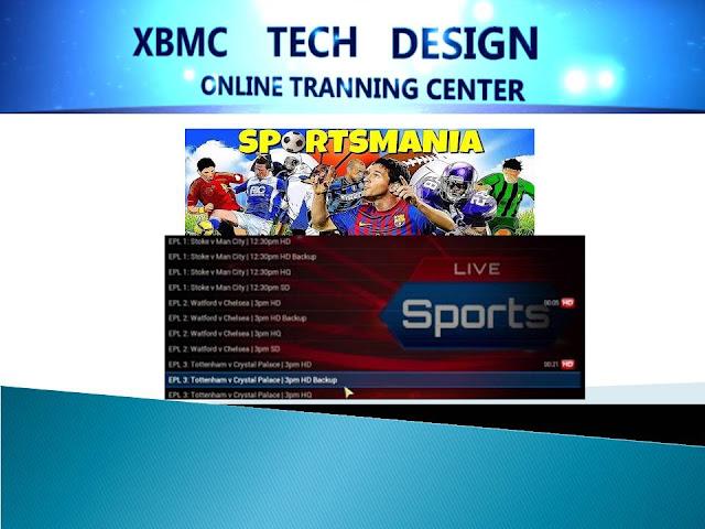 DOWNLOAD repository.SportsMania-1.0.0.zip repo xbmc Repository addon for Kodi and XBMC