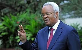 Msaga sumu - Lowassa