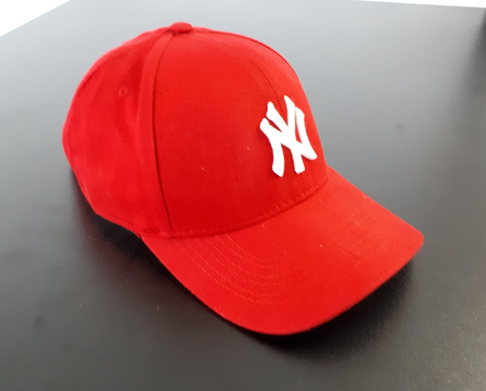 Boné New York Yankees Red