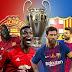 موعد مباراة Man Utd vs Barcelona برشلونة ومانشستر يونايتد اليوم الثلاثاء 16-4-2019 في مباريات دوري ابطال اوروبا