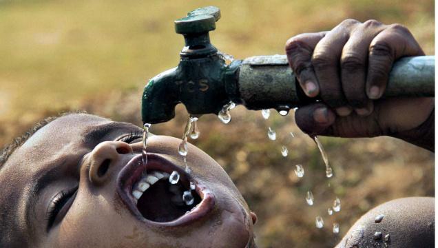Εκδήλωση «Νερό, δώρο της φύσης, πηγή ζωής και πολιτισμού» στις 22 Μαρτίου Παγκόσμια Ημέρα Νερού
