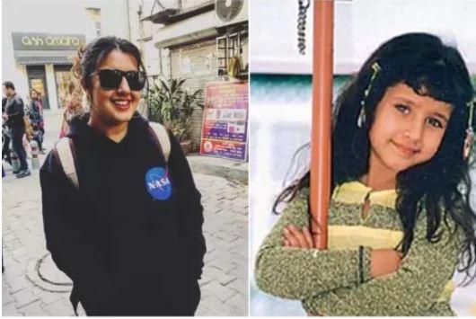 प्रीती जिंटा की बहन जिया