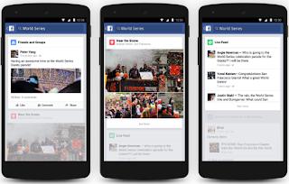 Aplikasi Facebook Android Paling Ringan Dan Hemat Kuota