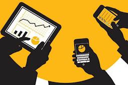 Aplikasi Yang Sangat Di Minati Masyarakat Indonesia
