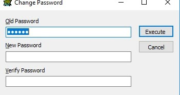 How to Change Password in Toad for Oracle? | How To Guides