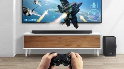 Game Mode Pro