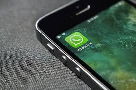 WhatsApp Mengirim Foto, Video, Dokumen, dan Kontak