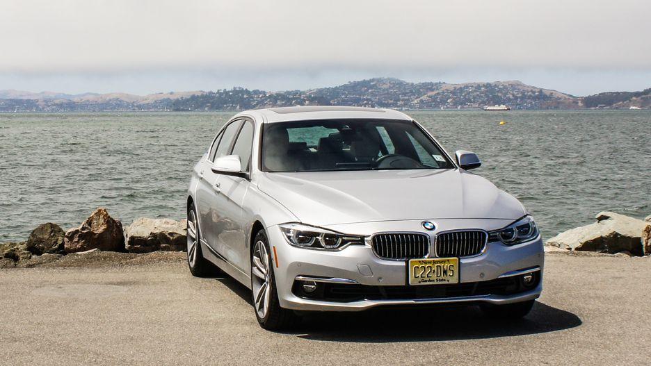 CarTech: Best Cars of 2017