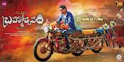 Brahmotsavam first look Wallpapers-thumbnail-8
