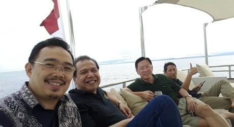 Sandiaga Uno Berencana Jual Saham Pemprov DKI di PT Delta Djakarta