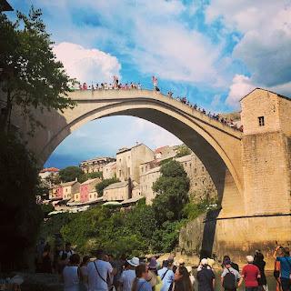 Relacja z podróży - Bośnia i Hercegowina (bardzo dużo zdjęć)
