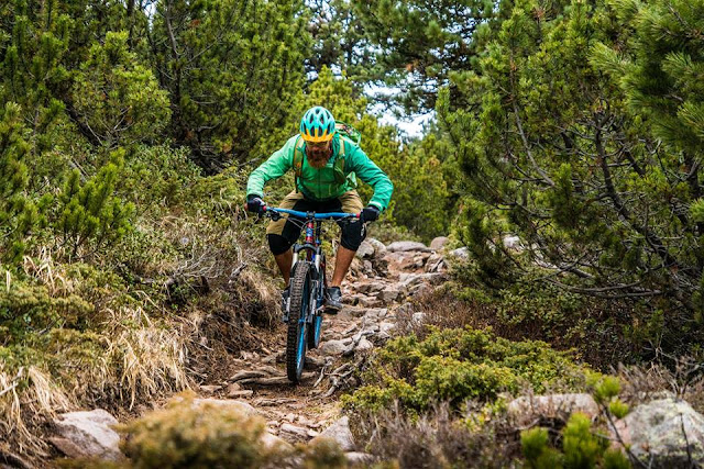 Biken Bozen Trail