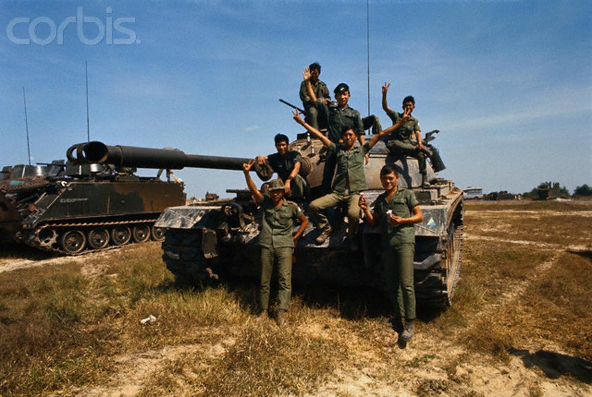 1973 VN War