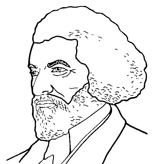 underground railroad coloring pages - photo#26