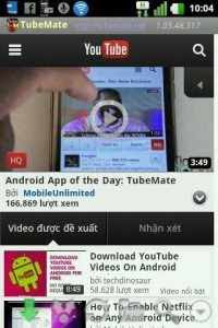 Free download tubemate 2.2.9