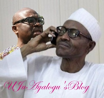Day Buhari INSULTED Me On Phone - Fayose Opens Up Can of Worms
