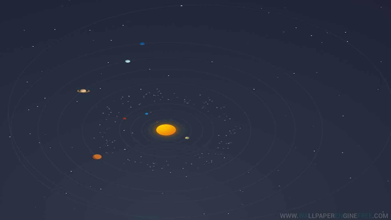 solar system web - photo #37