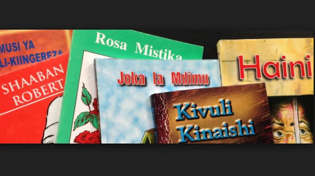 Historia na Maendeleo ya Fasihi ya Kiswahili
