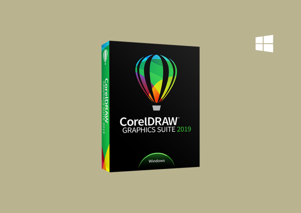 CorelDRAW Graphics Suite 2019 Free