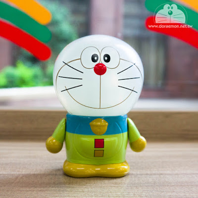Variart Doraemon No.067-068