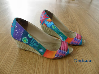 zapatos el rincon de fri fri