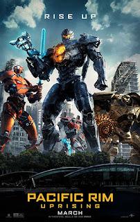 """Download """"Pacific Rim Uprising"""" Movie Full"""